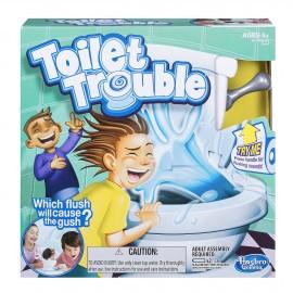 Toilet Pret spel Nederlands
