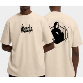 Harry Potter: Wizards Unite - Severus Snape White Men's Short Sleeved T-shirt - Large