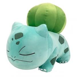 "Pokemon 18"" (45cm) Sleeping Bulbasaur Pluch"
