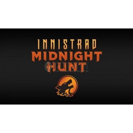 MTG Innistrad Midnight Hunt Draft Booster Display FR (36)