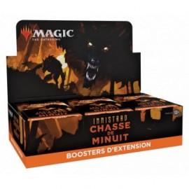 MTG Innistrad Midnight Hunt Set Booster Display FR (30)
