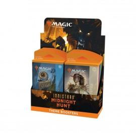 MTG Innistrad Midnight Hunt Theme Booster Display ENG (10)