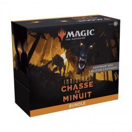 MTG Innistrad Midnight Hunt Bundle FR (1)