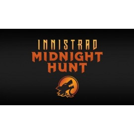 MTG Innistrad Midnight Hunt Collector Booster Display JP (12)