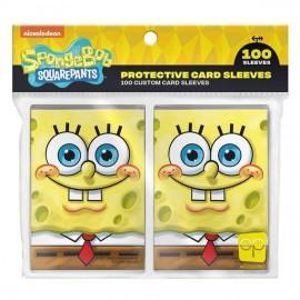 SpongeBob SquarePants Card Sleeves - 100 Count