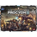 The Defence of Procyon III - Boardgame