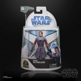 Star Wars The Black Series 50th ann CLone Wars Anakin Skywalker Figurine 15cm