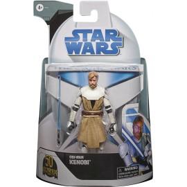 Star Wars The Black Series Figurine Obi-Wan Kenobi 15cm