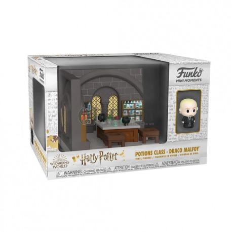 Mini Moments: HP Anniversary - Draco w/Tom Chase