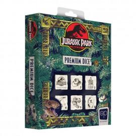 Jurassic Park Premium Dice Set