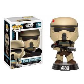 Star Wars 156 POP - Rogue I - Scarif Stormtrooper Chest Stripe LTD