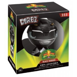 DORBZ 255 - Power Rangers - Black