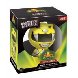 DORBZ 257 - Power Rangers - Yellow