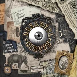 Dreadful Circus- boardgame