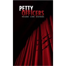 Petty Officers- Expansion for Detective
