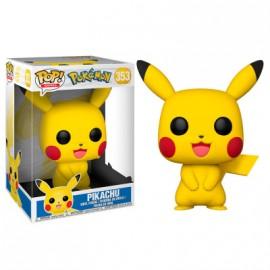 Games: Pokemon S1- Pikachu