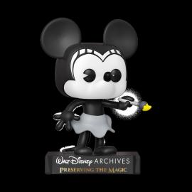 Disney: Minnie Mouse -Plane Crazy Minnie(1928)