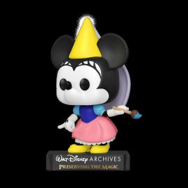 Disney: Minnie Mouse -Princess Minnie (1938)