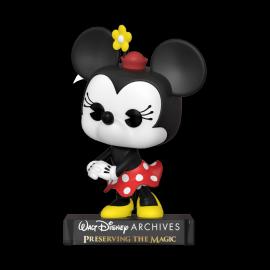 Disney: Minnie Mouse -Minnie (2013)