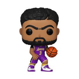 NBA:120 Los Angeles Lakers- Anthony Davis (Purple Jersey)