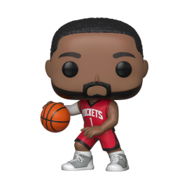 NBA:122 Houston Rockets-JohnWall(Red Jersey)