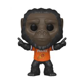 NBA:04 Mascots -Phoenix Suns - Go-Rilla the Gorilla