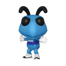 NBA:05 Mascots -Charlotte Hornets- Hugo