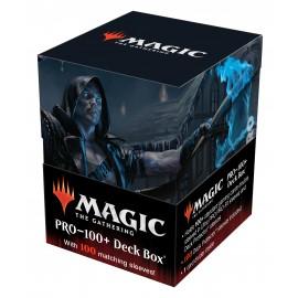 MTG Innistrad Midnight Hunt V2 COMBO PRO 100+ Deck Box