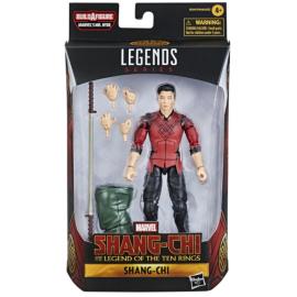 MVL Legends SHANG-CHI Shang-Chi 15 cm