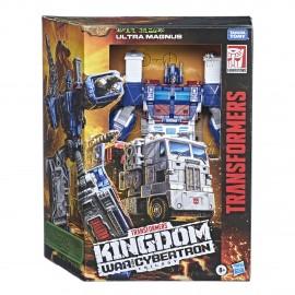 Transformers Genertion WFC Leader Ultra Magnus Earth
