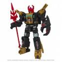 Transformers Genertion Titan Black Zarak