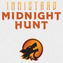 MTG Innistrad Midnight Hunt 100+ Deck Box V5