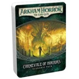 Arkham Horror LCG: Carnevale of Horrors POD