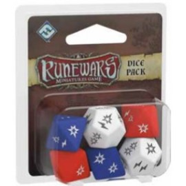 Runewars Miniatures Game Dice