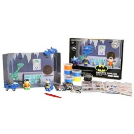 Batcave Modeling Set - Super Dough- DC