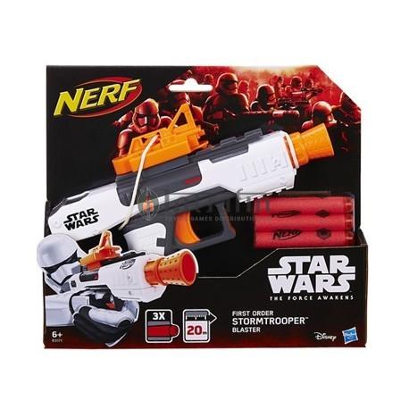Nerf Star Wars EP VII First Order Stormtrooper Blaster