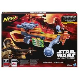 Nerf Star Wars EP VII Chewbacca Bowcaster