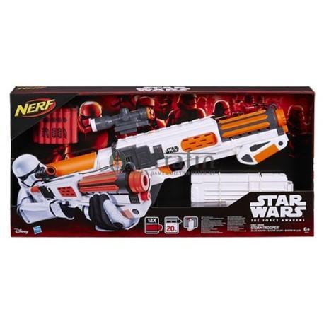 Nerf Star Wars EP VII First Order Stormtrooper DLX Blaster