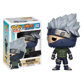 Animation 182 POP - Naruto - Kakashi