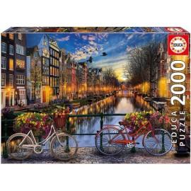 Amsterdam 1500 Pieces