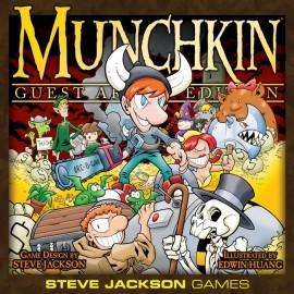 Munchkin Guest Artist Edition (Huang)