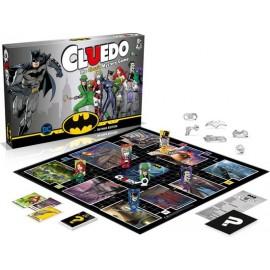 Cluedo , The Batman Edition