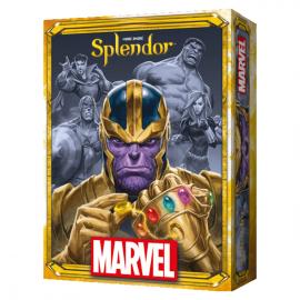 Splendor, Marvel