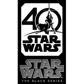 Star Wars - Black Series - 40th anniversary Early Bird Set