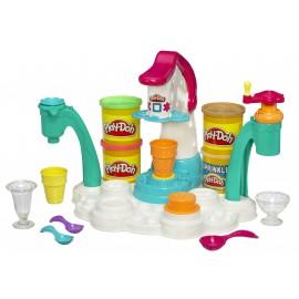 Play-Doh Ice Machine