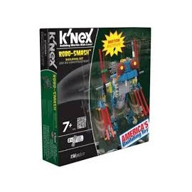 K'Nex Building Set Robo-Smash