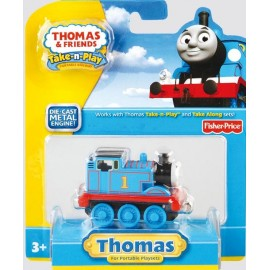 Small Vehicule Thomas
