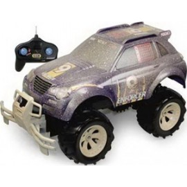 Off Road Enforcer