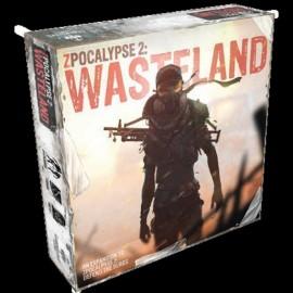 Zpocalypse 2: Wasteland
