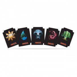 Mana 5 Symbols Dividers for Magic - 15ct